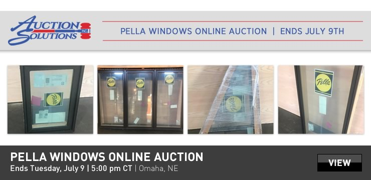 3c1a6302e7 Proxibid: Live & Timed Auctions. Buy Now. Make Offer.