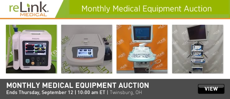 Industrial Machinery & Equipment Auctions Online | Proxibid