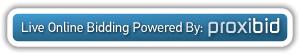 Proxibid - Live Internet Bidding